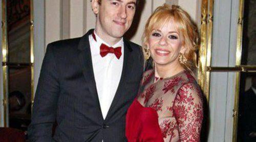 María Adánez y David Murphy se divorcian después de tres años de matrimonio
