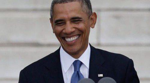Barack Obama, Michelle Obama y Oprah Winfrey recuerdan a Martin Luther King en la celebración del 'I Have a Dream'