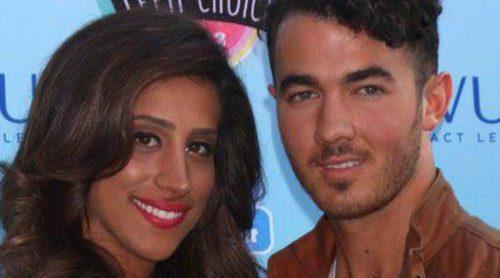 Kevin y Danielle Jonas anuncian que están esperando una niña