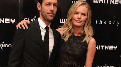 Kate Bosworth y Michael Polish se han casado en una ceremonia íntima en Montana