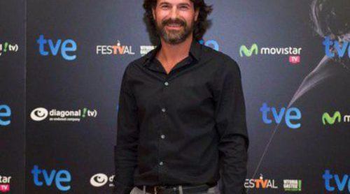 Rodolfo Sancho presenta la segunda temporada de 'Isabel' en el FesTVal de Vitoria 2013 sin Michelle Jenner