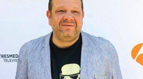 Alberto Chicote: 'En 'Top Chef' los quince concursantes trabajan bajo una presión extrema'