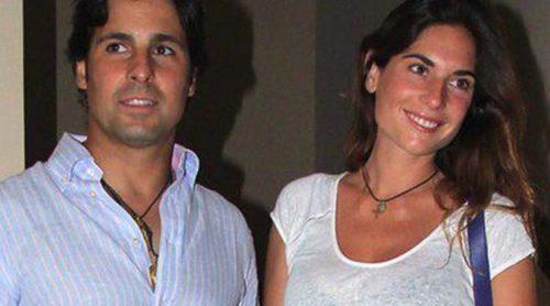 Fran Rivera y Lourdes Montes desmienten su boda en Sevilla: