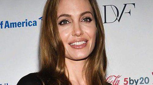 Angelina Jolie, Steve Martin y Angela Lansbury, ganadores de los Oscar honoríficos