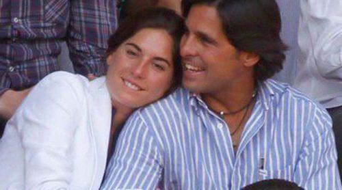 Fran Rivera y Lourdes Montes, dos enamorados en Ronda a una semana de su boda