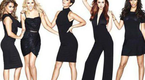 Adelantamos todos los detalles de 'Living For The Weekend', el nuevo disco de The Saturdays