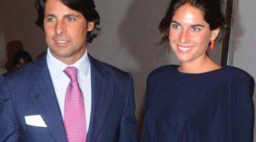 Fran Rivera y Lourdes Montes, felices en la última Corrida Goyesca antes de su boda