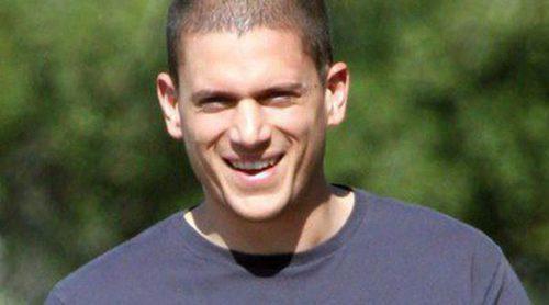 Wentworth Miller de 'Prison Break' reconoce que se intentó suicidar para ocultar su homosexualidad