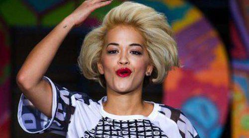 Rita Ora, Olivia Palermo, Rihanna y Jessica Alba no se pierden la Semana de la Moda de Nueva York