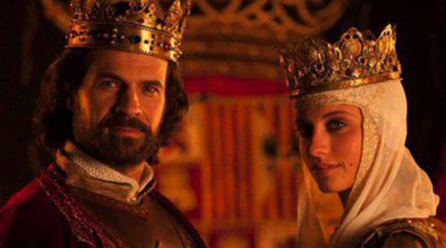 Jordi Frades: 'La clave de 'Isabel' es que busca el equilibrio entre Historia y entretenimiento'