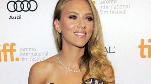 Scarlett Johansson, Julia Roberts y Marion Cotillard, nuevas protagonistas del Festival de Cine de Toronto 2013
