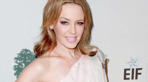 Kylie Minogue se confirma como coach de 'The Voice' en Reino Unido junto con Tom Jones y Will.i.am