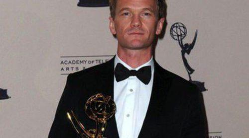 Neil Patrick Harris, Heidi Klum, Melissa Leo y Carrie Preston, entre los premiados en los Emmy Creativos 2013