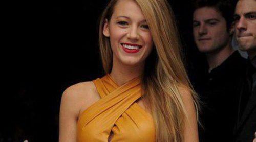 Blake Lively, Anna Dello Russo y Karolina Kurkova, cita con Milan Fashion Week primavera/verano 2014