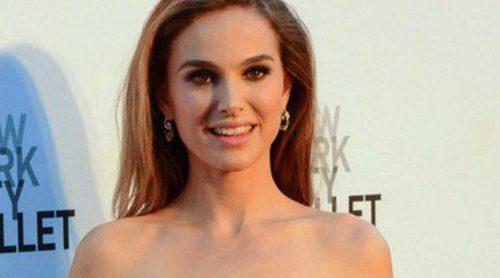 Sarah Jessica Parker, Natalie Portman y Drew Barrymore acuden a la Gala de Otoño del Ballet de Nueva York
