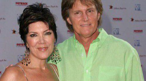Bruce Jenner, marido de Kris Jenner, operado de un cáncer de piel en la nariz