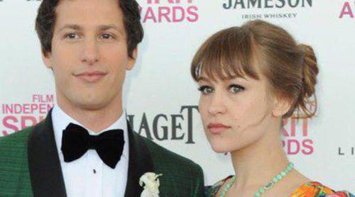 Justin Timberlake y Jessica Biel, testigos de la boda de Joanna Newsom y Andy Samberg de 'Saturday Night Live'