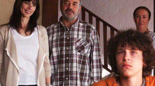 '15 años y un día' elegida para representar a España en los Oscar 2014