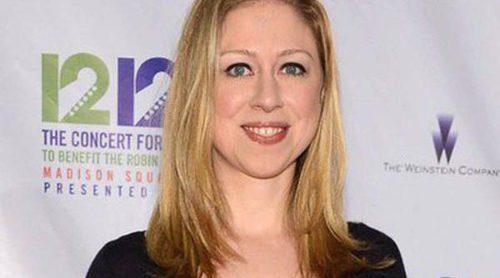 Chelsea Clinton desvela su deseo de ser madre el próximo año
