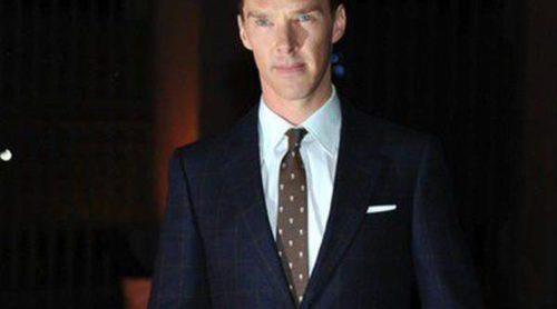 Benedict Cumberbatch, Henry Cavill, Chris Hemsworth y Ryan Gosling, entre los actores más atractivos del cine