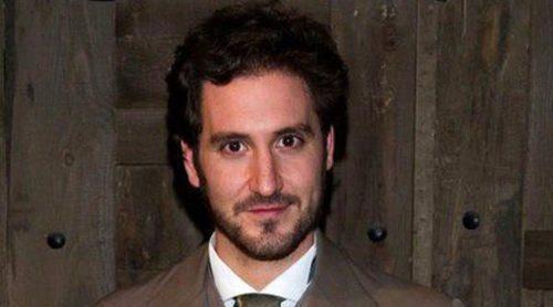 Álex Gadea abandona 'El Secreto de Puente Viejo' con la trágica muerte de Tristán Montenegro