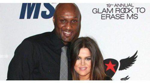 Kris Jenner habla sobre la situación de su hija Khloe Kardashian con Lamar Odom: