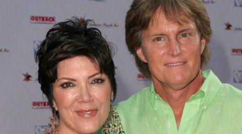 Kris Jenner y Bruce Jenner se separan después de 22 años de matrimonio