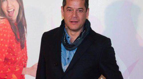 Jorge Sanz, ingresado en el hospital por una trombosis en la pelvis
