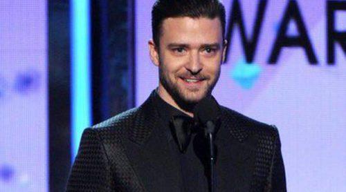 Macklemore, Ryan Lewis, Taylor Swift y Justin Timberlake encabezan las nominaciones a los American Music Awards 2013