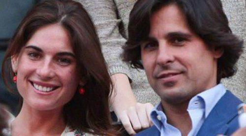 Fran Rivera y Lourdes Montes disfrutan de una corrida benéfica en la Maestranza de Sevilla