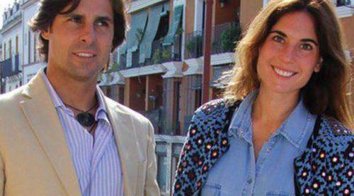 Fran Rivera y Lourdes Montes disfrutan de su primer mes de casados entre Madrid y Sevilla