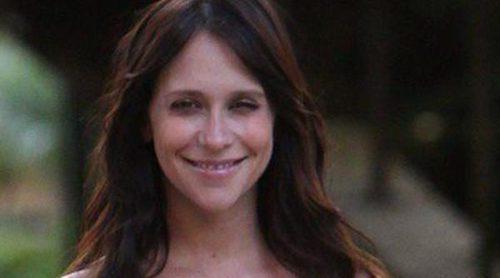 Jennifer Love Hewitt celebra en Los Ángeles el baby shower de su primer hijo