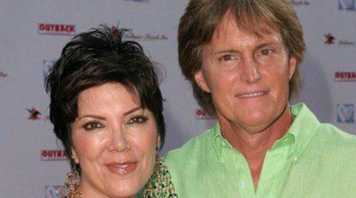 La separación entre Kris y Bruce Jenner será grabada y emitida en su reality show