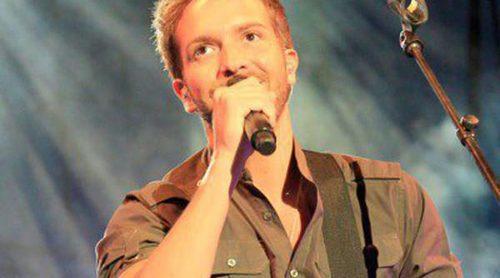 Pablo Alborán presenta el videoclip de 'Donde está el amor' junto a Jesse & Joy