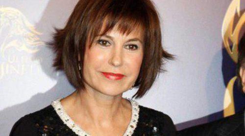 Concha García Campoy, Premio Nacional de Televisión 2013 a título póstumo