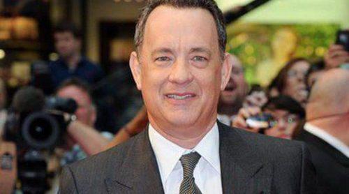 'Capitán Phillips' con Tom Hanks o la animada 'Turbo', dos de los grandes estrenos en cines españoles