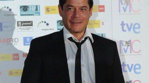 Jorge Sanz recibe el alta casi una semana después de sufrir una trombosis pélvica