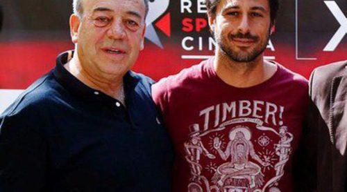Hugo Silva, Tito Valverde y Carlos Bardem desembarcan en Hollywood para el Festival Recent Spanish Cinema