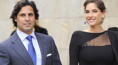 Fran Rivera, Rafa Medina y Enrique Ponce entre los invitados a la boda de Miguel Ángel Perera y Verónica Gutiérrez