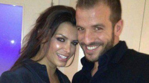 Rafael Van der Vaart espera un hijo con Sabia Boulahrouz, la antigua mejor amiga de su ex Sylvie
