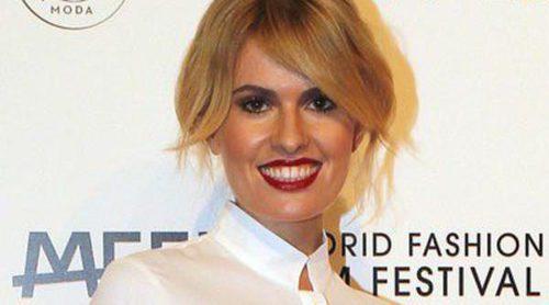 Adriana Abenia, Macarena Gómez y Marta Hazas apoyan la primera edición del Madrid Fashion Film Festival