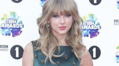 Taylor Swift y Rita Ora, protagonistas de los BBC Radio 1 Teen Awards 2013