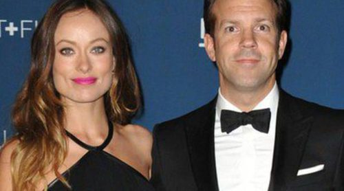 Olivia Wilde, Dakota Johnson y Fergie asisten a la gala LACMA Art + Film