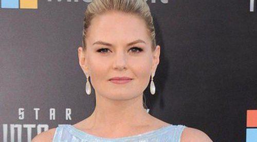 Los actores de 'Once Upon a Time' Jennifer Morrison y Sebastian Stan rompieron su noviazgo hace varios meses