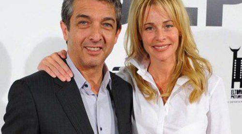 Ricardo Darín y Belén Rueda estrenan 'Séptimo' apoyados por Adriana Abenia, Ana Fernández y Macarena García