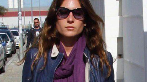Lourdes Montes y su hermana Sibi se preparan para ser diseñadoras de moda en Sevilla