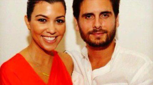 Kourtney Kardashian y Scott Disick, una pareja enamorada en Nueva York tras su paso por República Dominicana