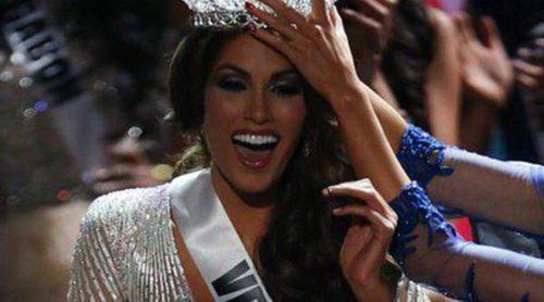 La venezolana Gabriela Isler se corona Miss Universo 2013 y deja a la española Patricia Yurena Rodríguez segunda