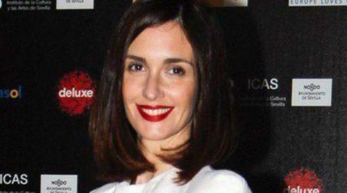 María León, Martín Rivas, Inma Cuesta y Paz Vega inauguran el Festival de Cine Europeo de Sevilla 2013
