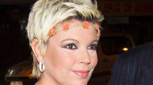 Terelu Campos, Raquel Bollo y Mila Ximénez se van de fiesta con la Fábrica de la Tele